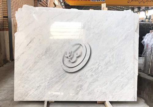 سنگ چینی سفید