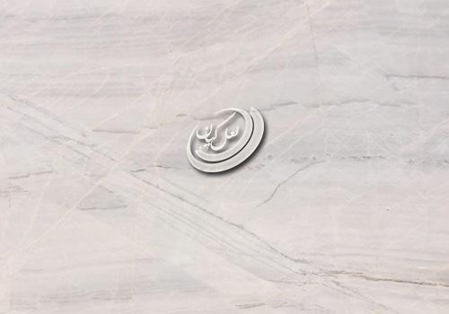 سنگ چینی سفید الیگودرز