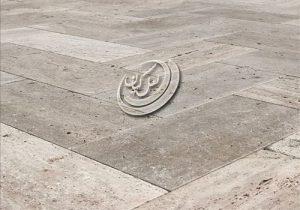 انواع سنگ ساختمانی تراورتن