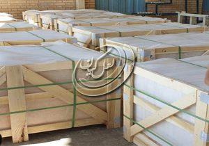 صادرات سنگ تراورتن به عراق