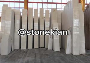 شرکت بزرگ صادرات انواع مرمریت درجه یک در ایران